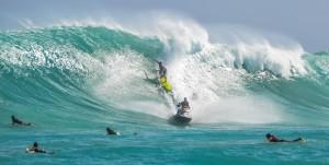 4.A Urca do Minhoto é uma região com ondas que misturam Havaí com Indonésia, localizado próximo ao litoral do Rio Grande do Norte, em uma paisagem bucólica perto das cidades de Galinhos e Guamaré, a 29km da costa. Descoberto na década de 80 pelo surfista local Armando Diniz. Uma ótima opção para ser incluída no roteiro daqueles que gostam de adrenalina.